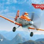 Disney Pixar presenta 'Aviones' que aterriza en España el 14 de agosto