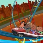 Anunciado 'Coaster Crazy Deluxe' para la eShop de Wii-U