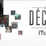 iTunes publica las canciones y discos más vendidos de su historia