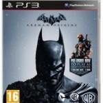 Primer trailer de 'Batman: Arkham Origins' en castellano