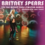 Britney Spears publica el &#8216;Twister Remix&#8217; de su hit &#8216;Till The World Ends&#8217;