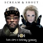 Will.i.am y Britney Spears estrenan el vdeo de &#8216;Scream &amp; Shout&#8217;