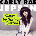 Carly Rae Jepsen estrena el vídeo de 'Tonight I'm Getting Over You'
