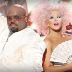 Christina Aguilera presenta junto a Cee Lo Green 'Make The World Move' en The Voice
