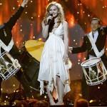 'Only Teardrops' de Emmelie de Forest (Dinamarca) gana el Festival de Eurovisión