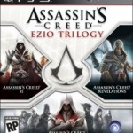 Ubisoft anuncia 'Assassin's Creed Ezio Trilogy'  para Playstation 3
