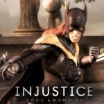 Batgirl se une a 'Injustice: Gods Among Us'