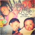 Big Boi y Kelly Rowland publican el vídeo de 'Mama Told Me'