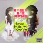 Carly Rae Jepsen colabora con Nicki Minaj en el remix de Tonight I'm Getting Over You'