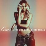 Ciara estrena 'I'm Out', con la colaboración de Nicki Minaj