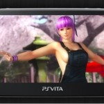'Dead or Alive 5′ confirmado para Playstation vita