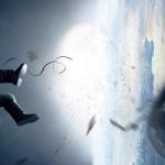 Primer trailer de 'Gravity' con Sandra Bullock y George Clooney en el espacio