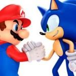 Nintendo y SEGA se asocian y lanzarán 3 juegos solo en Wii-U y 3DS