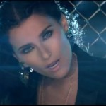 Nelly Furtado estrena el vídeo de 'Parking Lot'