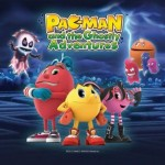 Anunciado 'PAC-MAN and the Ghostly Adventures'
