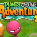 'Plants vs. Zombies Adventures' llega a Facebook el 20 de mayo