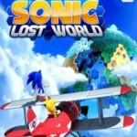 'Sonic: Lost World' se deja ver en su primer trailer para Wii-U