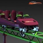 'Theme Park Studio' busca financiación y muestra su primer trailer