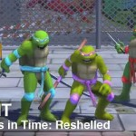 "Rebobinando – ""TMNT: Turtles in Time Re-shelled"""