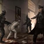Bethesda anuncia 'Wolfenstein: The New Order'
