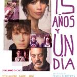 '15 años y un día' representará a España en los Oscar