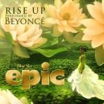 Beyoncé publica 'Rise Up', su nuevo tema para la banda sonora de 'Epic'
