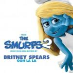 Britney Spears publica 'Ooh La la', de la banda sonora de 'Los Pitufos 2'