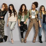 3, 2 ó 1: Fifth Harmony, la nueva girlband de The X-Factor, presenta 'Miss Movin' On'