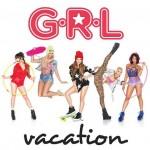 G.R.L. estrena su primer single, 'Vacation', incluido en la banda sonora de 'Los Pitufos 2'