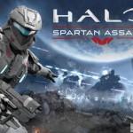 'Halo: Spartan Assault' llegará este verano a móviles, tabletas y ordenadores con Windows 8