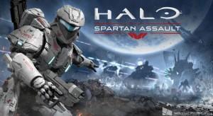 Halo Spartan Assault teaser