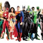 'La Liga de la Justicia' llegará a los cines en 2017