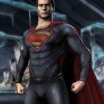 Nuevo traje de 'El Hombre de Acero' en 'Injustice: Gods Among Us'