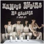 Nancys Rubias estrena el vídeo de 'Me encanta (I Love It)', dirigido por Alejandro Amenábar