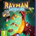 #E32013 Todos los vídeos de 'Rayman Legends' mostrados en el E3