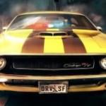 #E32013 Ubisoft presenta el juego de carreras 'The Crew' para Xbox One, PS4 y PC