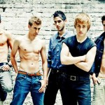 Auryn estrena 'Saturday I'm In Love'
