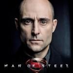 Mark Strong podría ser Lex Luthor en 'El Hombre de Acero 2' ('Man of Steel 2')