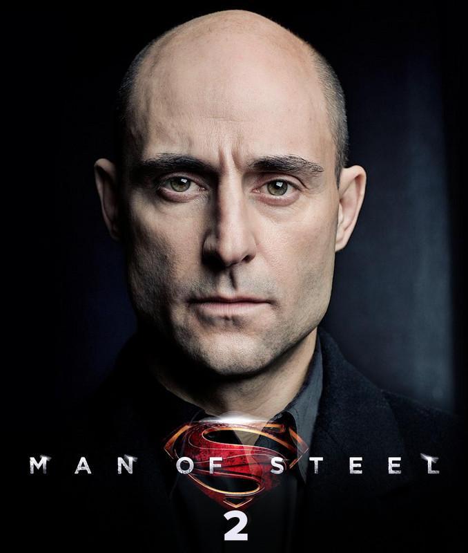 el hombre de acero 2