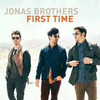 jonasbrothers_First Time