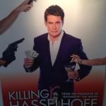 David  Hasselhoff protagonizará la comedia 'Killing Hasselhoff'