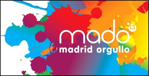 madrid orgullo 2013
