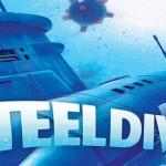 Nintendo anuncia 'Steel Diver' su primer free-to-play