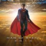 Descubre 'El Hombre de Acero' en dos nuevos trailers