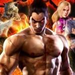 Bandai Namco anuncia 'Tekken 7' para Xbox One y PS4