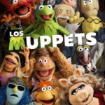 La secuela de 'Los Muppets' cambia de título