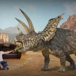 Nuevo trailer de 'Wonderbook: Caminando entre Dinosaurios'
