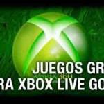 Los juegos gratis para los usuarios de Xbox Live Gold serán para siempre
