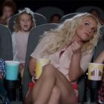 Britney Spears estrena el vídeo de 'Ooh La La'
