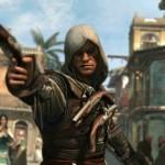 Nuevos detalles de 'Assassin's Creed IV: Black Flag' para PS4